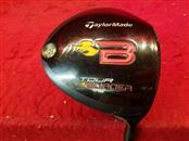 Taylormade Tour Burner 9.5* Right Handed Golf Driver - Stiff Flex
